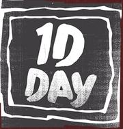 1D Day logo