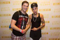 Justin Bieber (116)