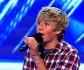 Niall 2010
