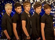 X Factor Zeit