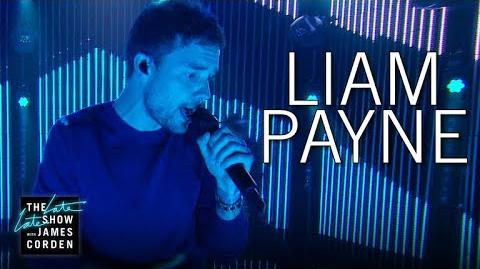 Liam Payne Strip That Down-0