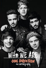 Who We Are: Our Autobiography