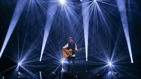 Niall Horan - This Town (Live on The Graham Norton Show)