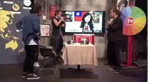 1D Day Full Livestream Footage 11 23 13 7 50 35