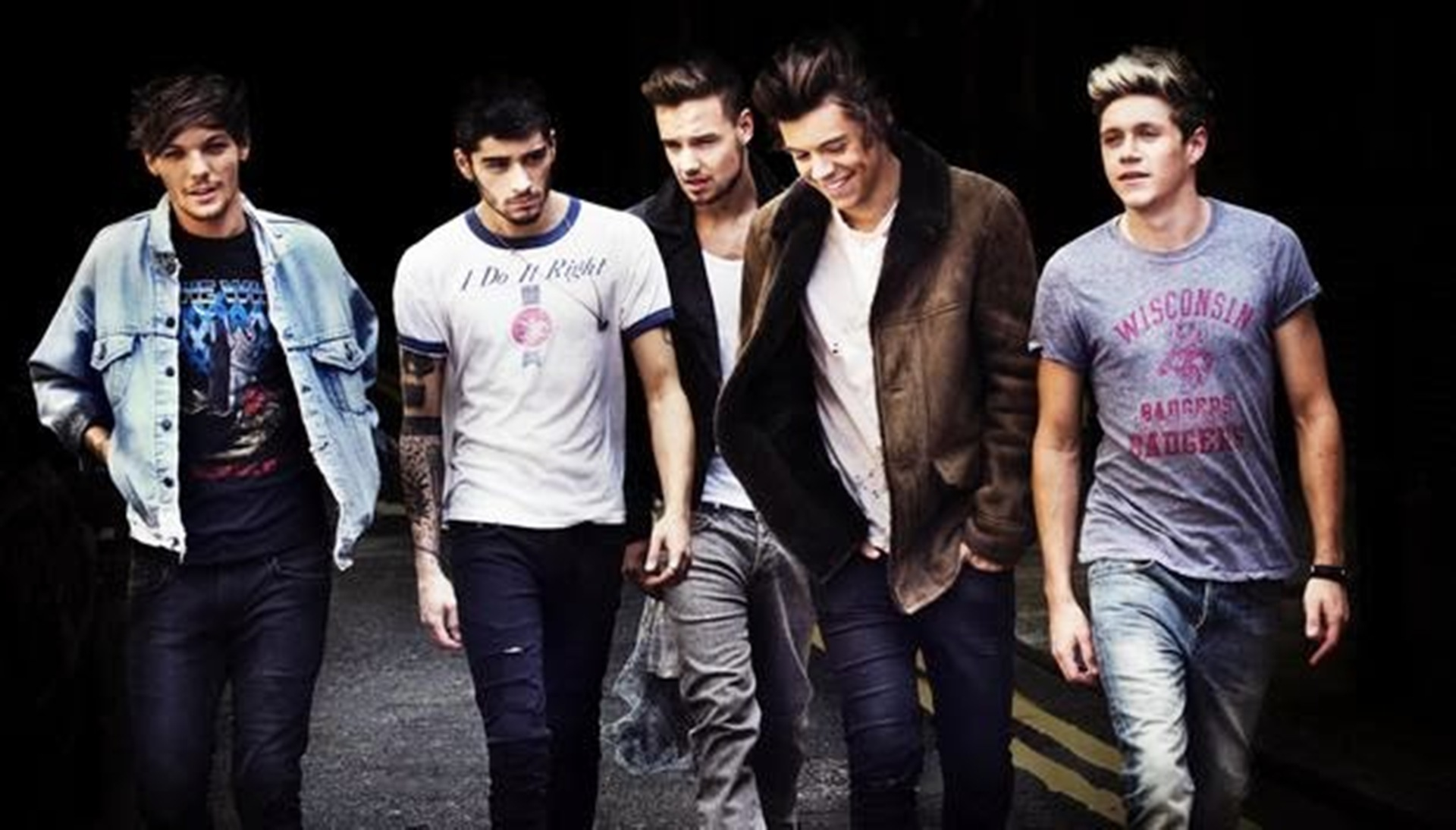 One Direction 2014 Boy Band Wallpaper Pictures