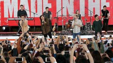 Category:Made In The A M  songs | One Direction Wiki