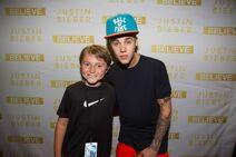 Justin Bieber (114)