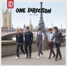 ONEDIRECTIONONETHING