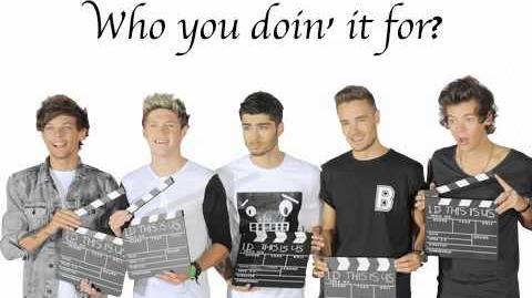 Video Little Black Dress One Direction Lyrics Pics One Direction