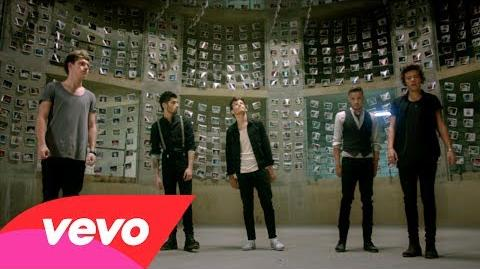One Direction - Story of My Life-1