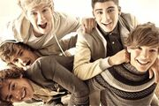 One direction cute!!