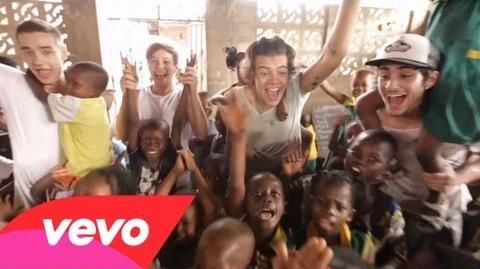 One Direction - One Way Or Another (Teenage Kicks)-0