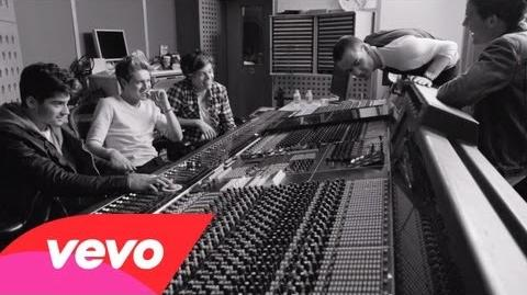 One Direction - Little Things-0