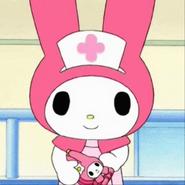 My Melody | Onegai my melody Wiki | Fandom