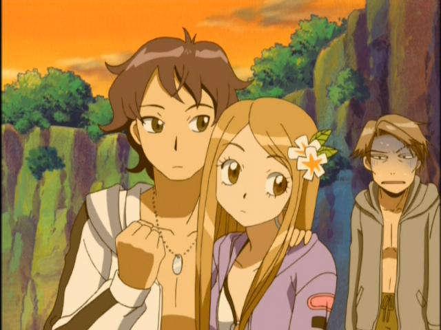 Daisuke Kikuchi   Onegai my melody Wiki   Fandom