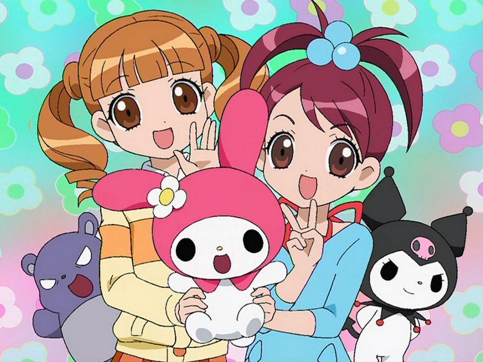 Kirara Hoshizuki   Onegai my melody Wiki   Fandom