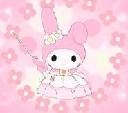 My Melody   Onegai my melody Wiki   Fandom