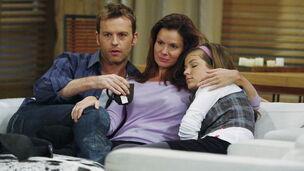 Todd (Victor), Téa, & Danielle