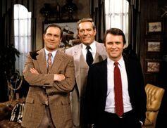 Buchanan men, 1980