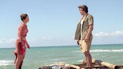 Todd &Téa on Island