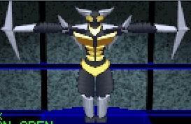 Raven katana