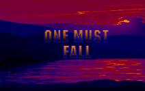 OneMustFall