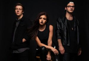 Against the Current 2016