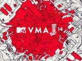 MTV Video Music Awards Japan 2014