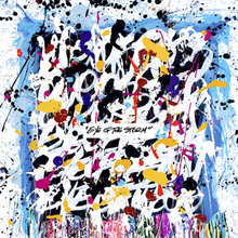 220px-One Ok Rock – Eye of the Storm