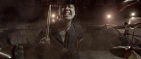 Mighty Long FallMusic Video screenshot 159