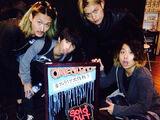2013.10.22 ★ Tohoku LIVEHOUSE Daisakusen