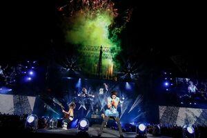 ONE OK ROCK Yokohama Stadium 1