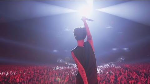ONE OK ROCK - Cry out (35xxxv DELUXE EDITION) Official Music Video