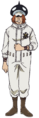 Disseny Shachi anime