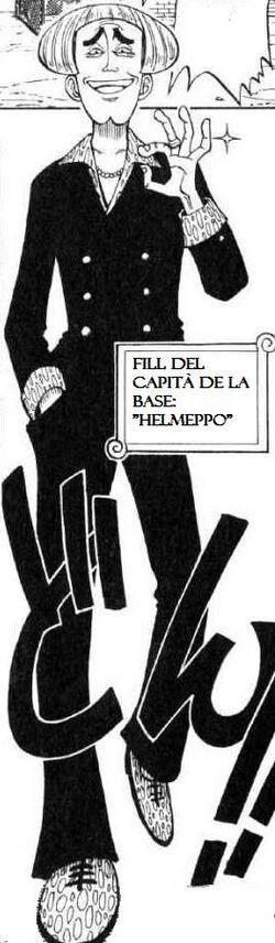 HelmeppoManga