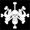 Bandera Pirates Bèsties Anime