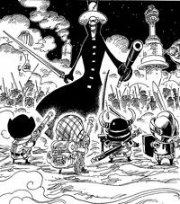 Autòmats vs Pirates Espacials