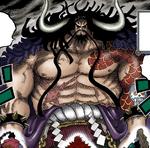 Kaido Manga Color