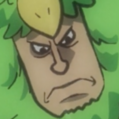 Bird Gifter Portrait