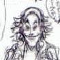 Mr. 10 Portrait
