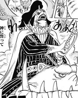Inuarashi manga