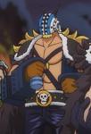 Killer Beast Pirates Disguise