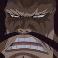 Kaido Portrait anime