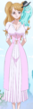 Charlotte Pudding anime