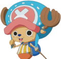 Chopper time skip 2