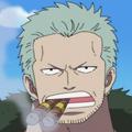 Smoker portrait pre