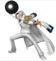 Garp One Piece Pirate Warriors 2