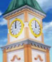 Torre del Rellotge d'Alubarna