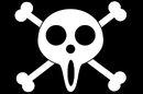 Bandera Pirates de l'Usopp