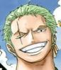 Zoro Manga Colorejat